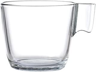 Best clear glass mugs ikea Reviews