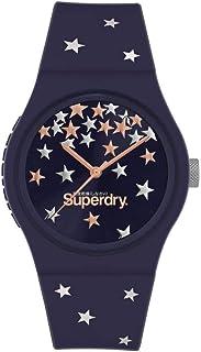 Superdry Casual Watch SYL275U