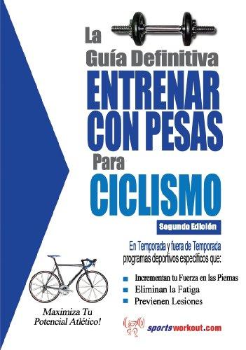 ejercicios de fuerza resistencia ciclismo