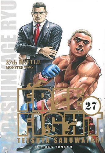 Free Fight T27