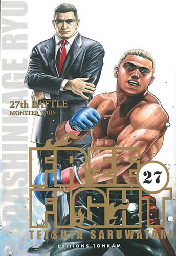 Free Fight -Tome 27-