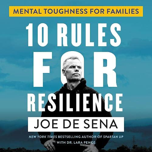 10 Rules for Resilience cover art