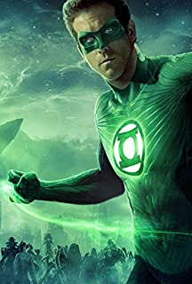 Best green lantern 2011 movie poster Reviews