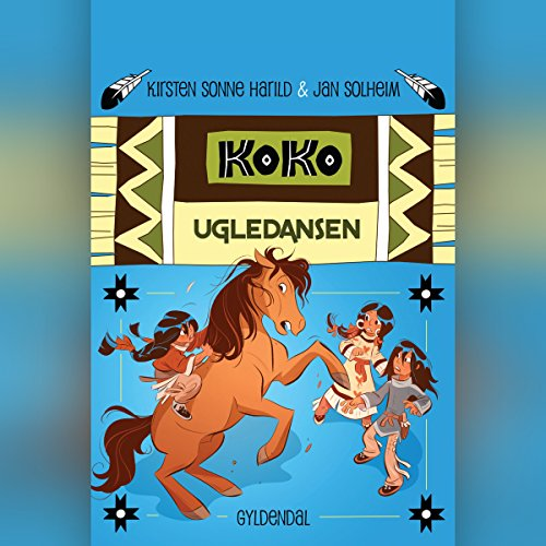 Ugledansen cover art