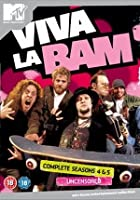 Viva La Bam - Seasons 4 And 5