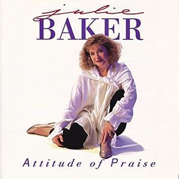 Attitude of Praise