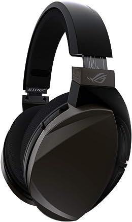 Asus ROG Strix Fusion Wireless Cuffie Gaming, 7.1 Canali Virtuali, Compatibili con PS4, Touch Control, Fino a 10 Ore di Autonomia - Confronta prezzi