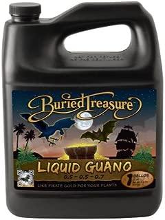 Buried Treasure Liquid Guano 0.5-0.5 - 0.7 Buried Treasure Liquid Guano Gallon (4/Cs)