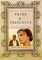 Pride & Prejudice (Deluxe 2-Disc DVD Gift Set)