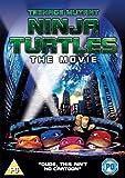 Teenage Mutant Ninja Turtles - The Original Movie [DVD] [Reino Unido]