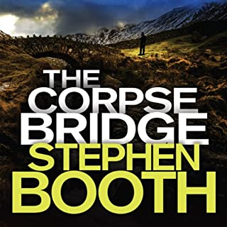 The Corpse Bridge cover art