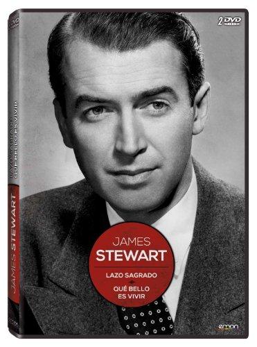 Pack: James Stewart (¡Qué Bello Es Vivir! + Lazo Sagrado) [DVD]