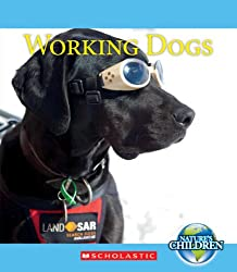 Image: Working Dogs (Nature's Children), by Josh Gregory (Author). Publisher: Childrens Pr (January 15, 2013)