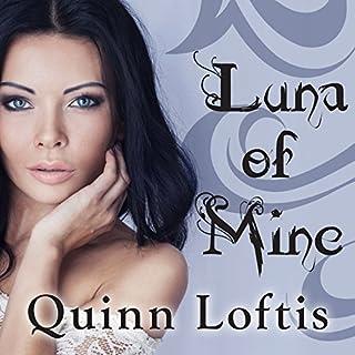 Luna of Mine cover art