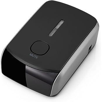 Cobra Electronics iRAD 950 iRadar Atom Radar Detector [Wireless Phone Accessory]