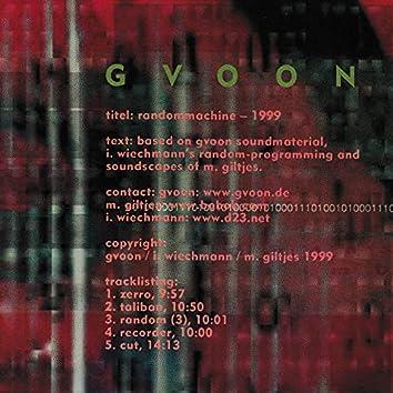randommachine - 1999