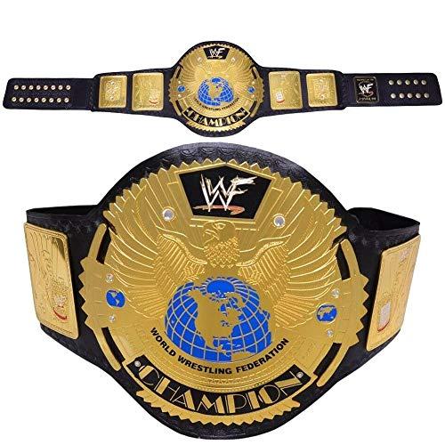 hulk hogan championship belt - 8