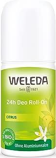 Best weleda natural deodorant Reviews