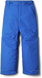 Ice Slope II - Pantalon de Ski-Garçon