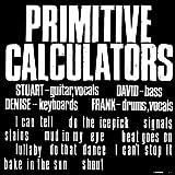 Primitive Calculators [VINYL]