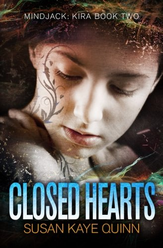 Closed Hearts: (Mindjack Series Book 2)