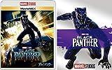 ブラックパンサー MovieNEX(アウターケース付き)[Blu-ray/ブルーレイ]