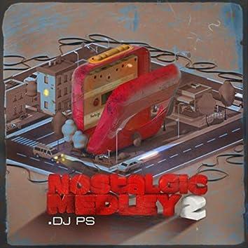 Medley Nostalgic 2 : Toloo / Delbarakam / Namehrabon