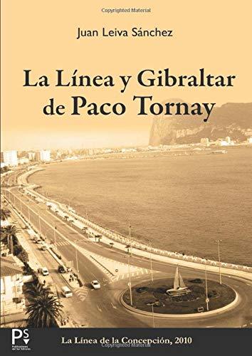 La Línea y Gibraltar de Paco Tornay: La Línea de la Concepción, 2010