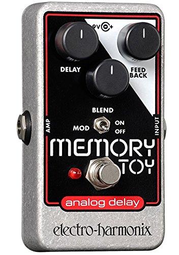 Electro Memory Toy Memory Toy Pedal - Pedal de efecto eco/