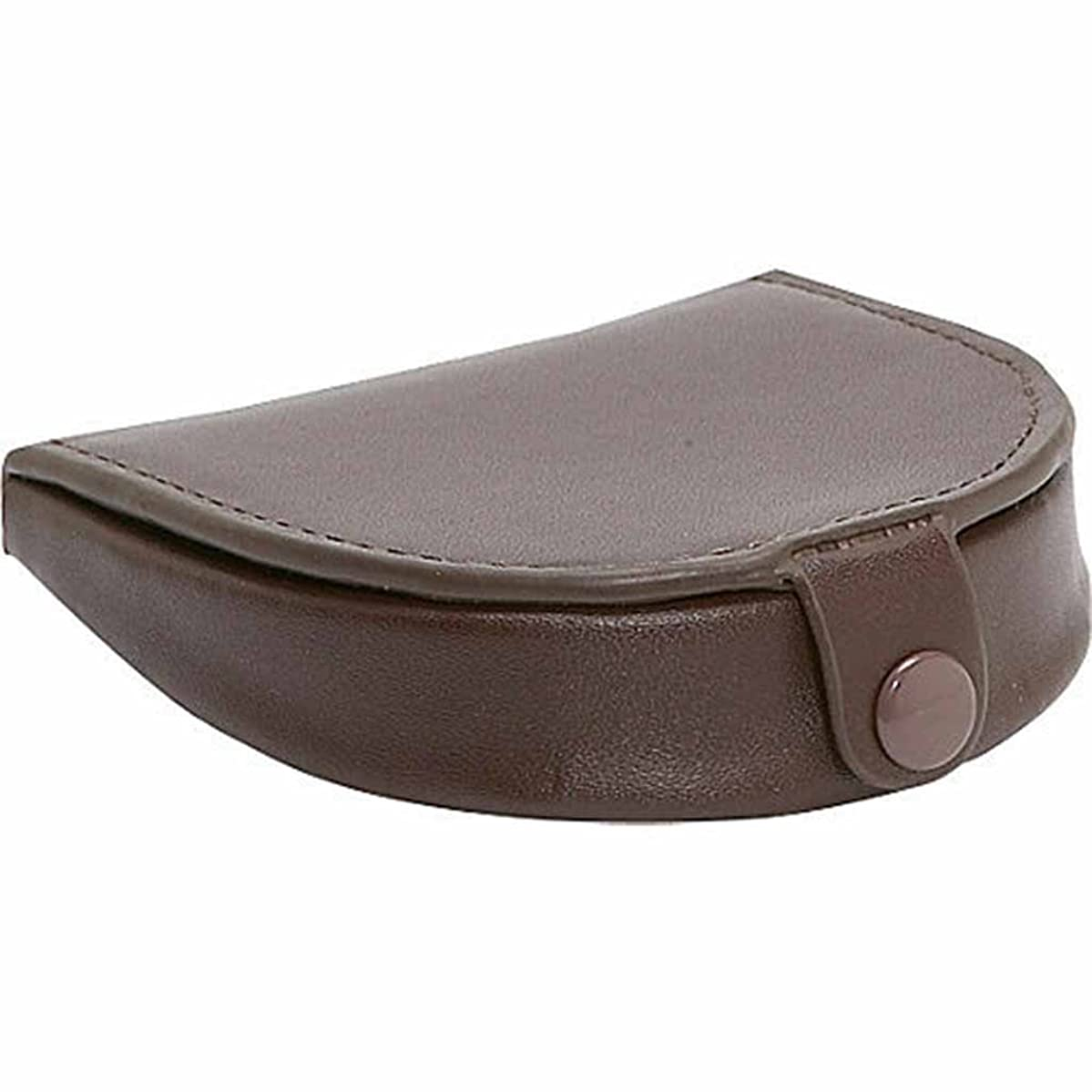 Wallet Royce Leather Coin Purse - Brown Ladies Cardex Wallet NEW