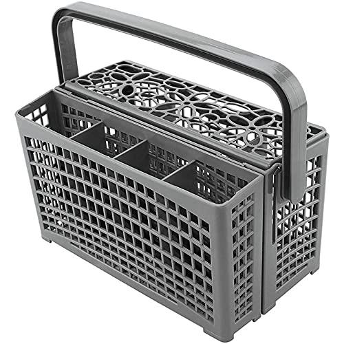 Camisin Cesta de almacenamiento para cubiertos de lavavajillas apta para ////