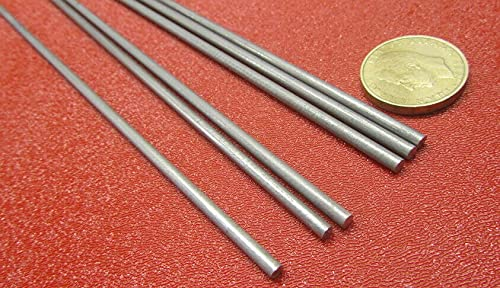 303 Stainless Steel Rod 1 8