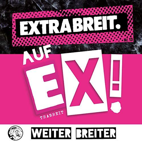 Auf Ex! (Digipak)