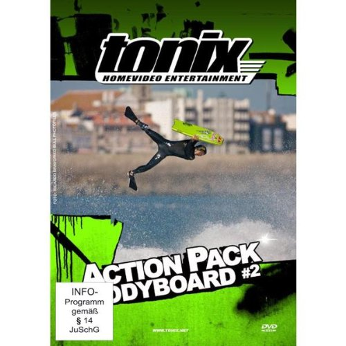 Action Pack Bodyboard 2 [Import]