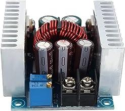 Varadyle 2Pcs 20A 300W CC CV Module Adjustable 6-40V to 1.2-36V Voltage Regulator Buck Converter Constant Current