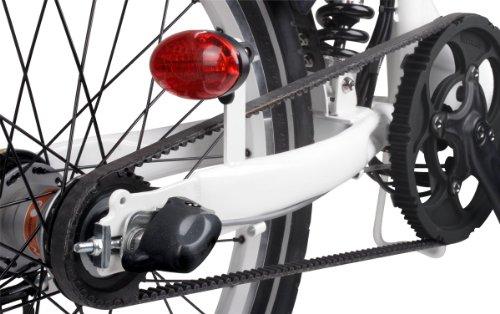 E-Bike Elektrofahrrad FLEXX 20″ Bild 5*