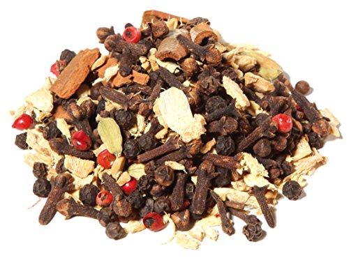Ayurveda puur losse thee Biologisch, 100 gram