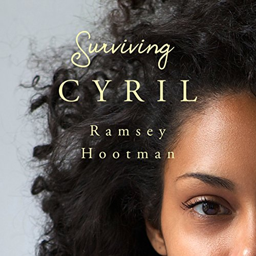 Surviving Cyril audiobook cover art