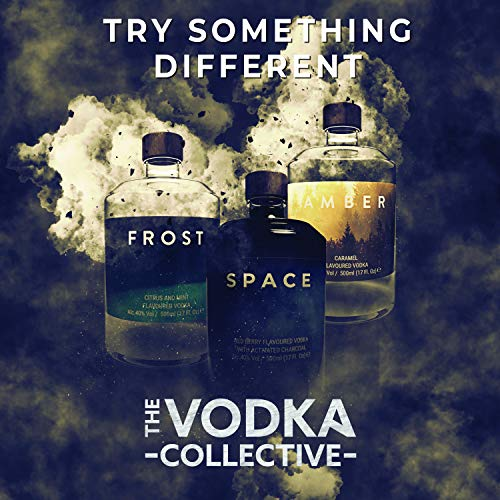 Wodka Vodka Frost - 6