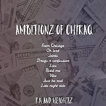 Ambitionz of Chiraq