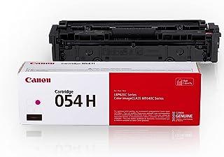 Canon Genuine Toner, Cartridge 054 Magenta, High Capacity (3026C001) 1 Pack, for Canon Color imageCLASS MF641Cdw, MF642Cd...
