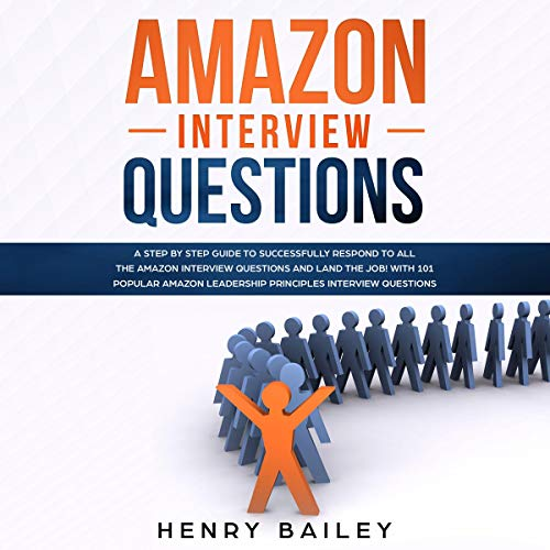 Amazon Interview Questions  By  cover art