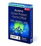 Acronis Cyber Protect Home Office (antes Acronis True Image)   Premium  1 PC/Mac   Ciberprotección personal  copia de seguridad local, antirransomware y antimalware  1 TB de almacenamiento  1 año