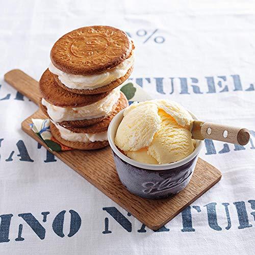 貝印『アイスクリームメーカーリラックマ(DN0214)』
