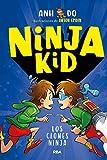 Ninja Kid 5. Los clones ninja: 005 (PEQUES)