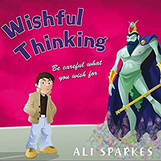 Wishful Thinking cover art