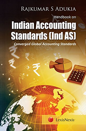 Handbook On Indian Accounting Standards (Ind As) - Converged Global Accounting Standards