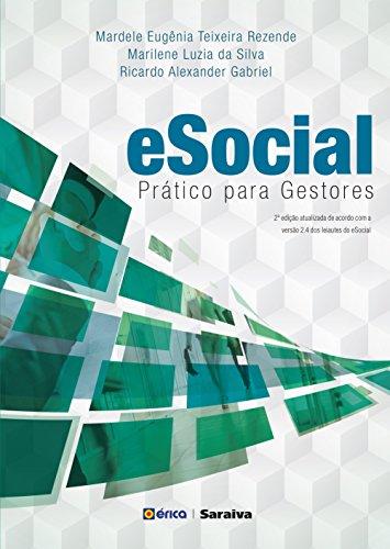 eSocial – Prático para Gestores
