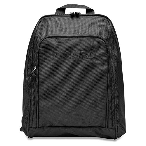 Picard Backpack Hitec Nylon 31 x 26 x 12 cm (H/B/T) Femme Sacs à Dos (3585)