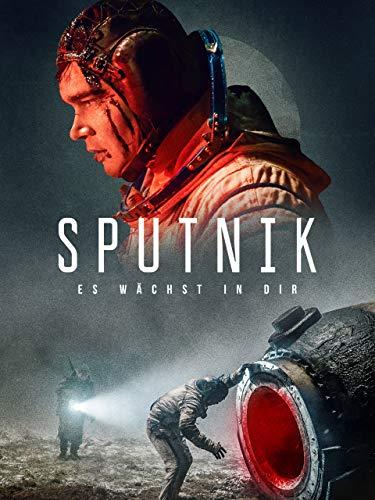 Sputnik: Es wächst in dir [dt./OV]
